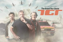 The Grand Tour Video Game
