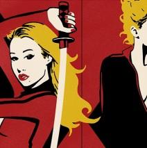 Iggy Azalea & Rita Ora – Black Widow/Def Jam